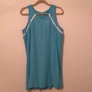 NEW Nike Athletic Dress